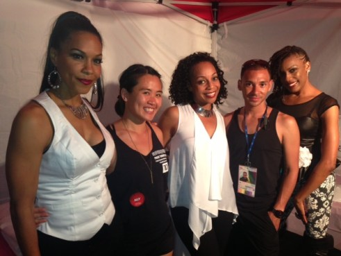 En Vogue at Pride 2013