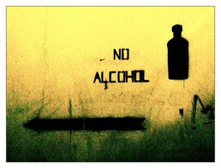 No Alcohol by EinnaS on deviantART