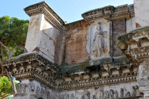 Rzym_Forum Trajana 02