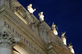 Rzym_Plac i Bazylika św. Piotra w Watykanie 007