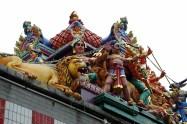 zwiedzanie Singapuru dzielnica Little India 02