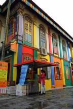 zwiedzanie Singapuru dzielnica Little India 21