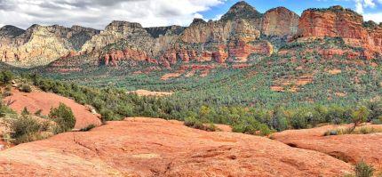 USA-atrakcje co zobaczyć w stanie Arizona-Sedona-Red Rock State Park-02