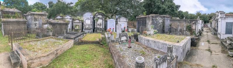 cmentarz Lafayette w Nowym Orleanie 012
