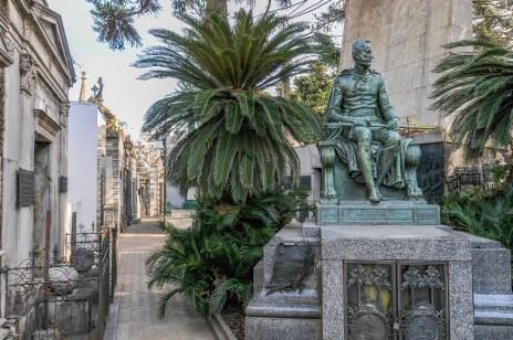 cmentarz Recoleta w Buenos Aires 002