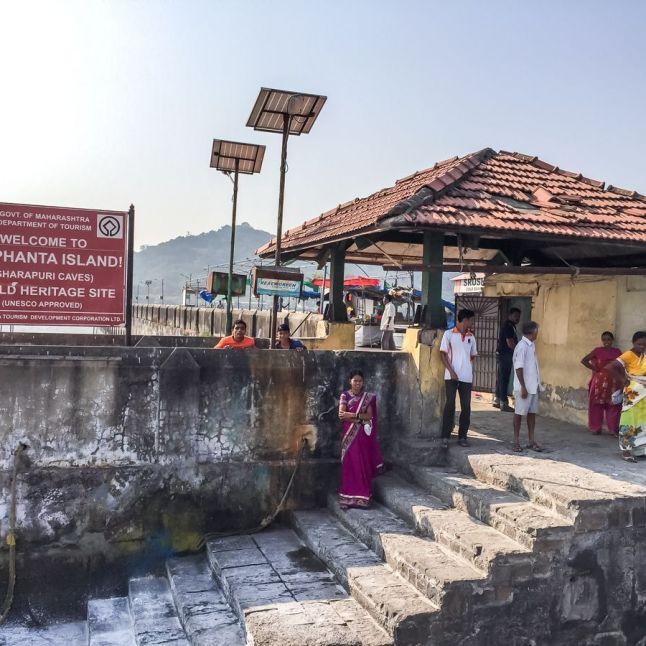 Indie Groty Elefanty atrakcje Bombaju co warto zobaczyc-03