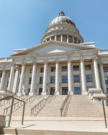 Stany Zjednoczone Salt Lake City stan Utah 003