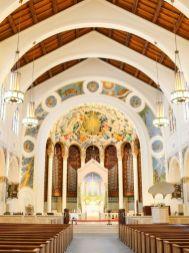 Katedra Trinity w Miami