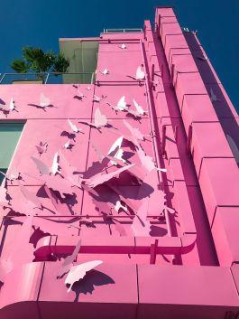 USA Floryda Miami dzielnica Wynwood 01