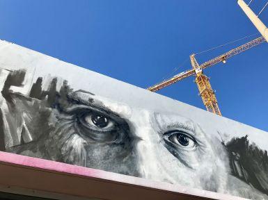 street art atrakcje zwiedzanie co warto zobaczyć w Miami dzielnica graffiti Wynwood 024