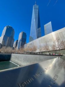 055 Nowy Jork World Trade Center Memorial Foundation