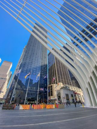063 Nowy Jork World Trade Center