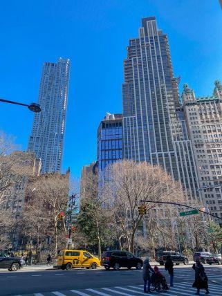 072 Nowy Jork Manhattan