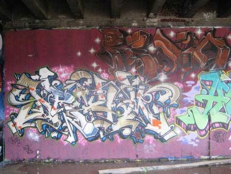 BABA JAM - graffiti - Besancon - nov 2012 (1)