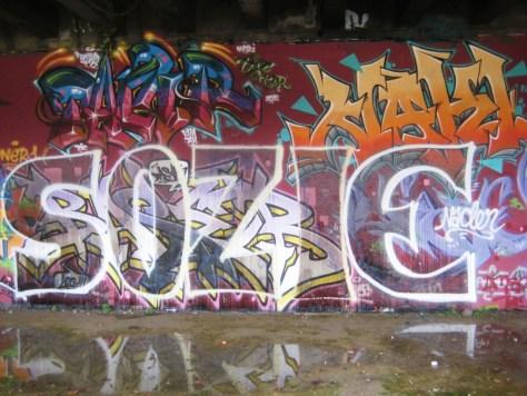 besancon 10.12.12 Sozie - graffiti