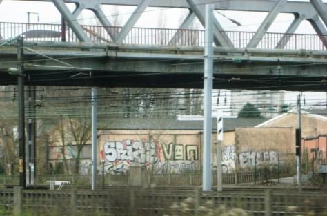 strasbourg 03.12.12 graffiti - Srize, Ekler, etc