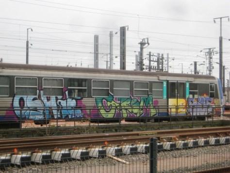 METZ 08.01.2013 Train - Oshie, G-Rom, Sice