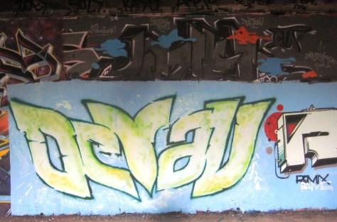 Octav, RemX, Juste - graffiit - besak - juillet2013 (1)