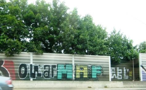 Olaf, Maf, Ebc - strasbourg - graff - 2013