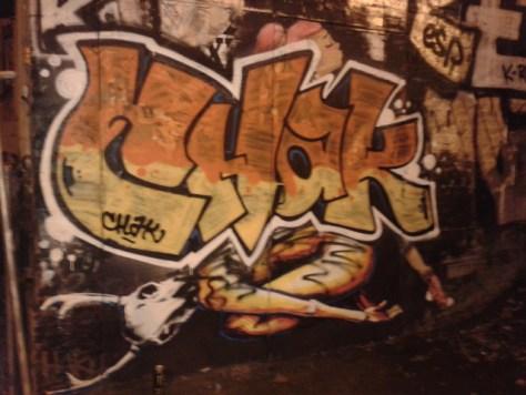 2013-09-17 Chak graffiti Paris 19eme (2)