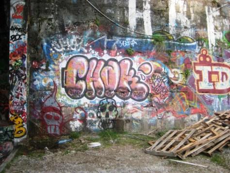 besancon-fevrier 2014 Chak - arènes