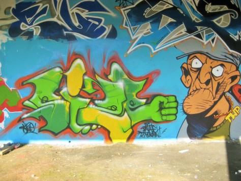 besancon 10.03.2014 Graffiti - Baba Jam (22)