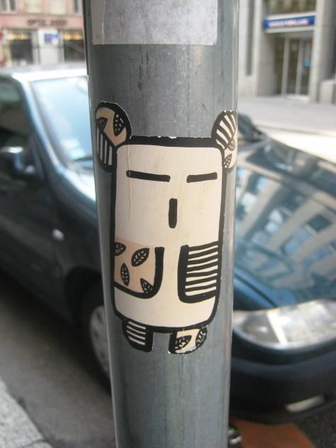 strasbourg 02.03.14 stickers (2)