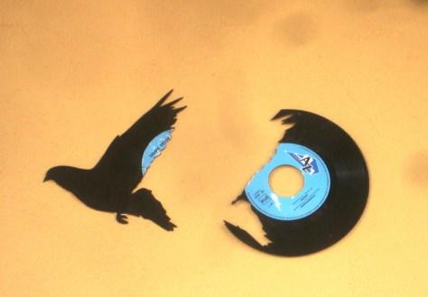 strasbourg 02.03.14 vinyle oiseau - streetart (2)