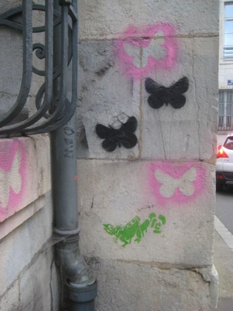 papillon - pochoir - besancon - 04.2014 (1)