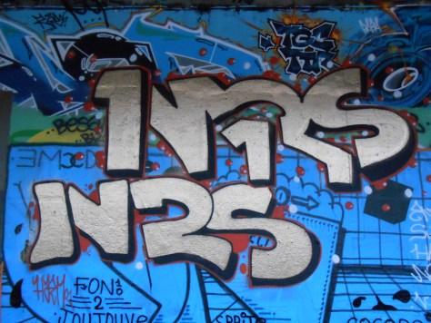 NRS besancon, graffiti mai 2014 (2)