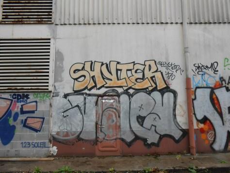 Shyter - graffiti - besancon - sept2014