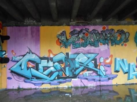 JAM Graffiti Besancon 11 et 12.10.2014 (1)