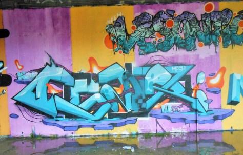 besancon, jam graffiti octobre 2014 CEAZ