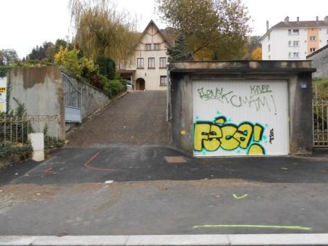 besancon_novembre 2014 - graffiti - FECA