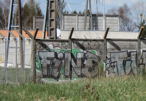 Fine - graffiti Epinal avril 2015