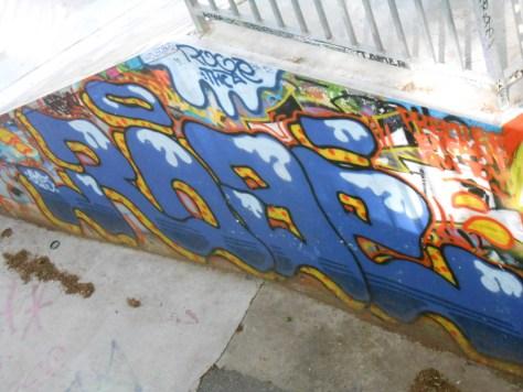 Rogé - graffiti - besancon 05.2015