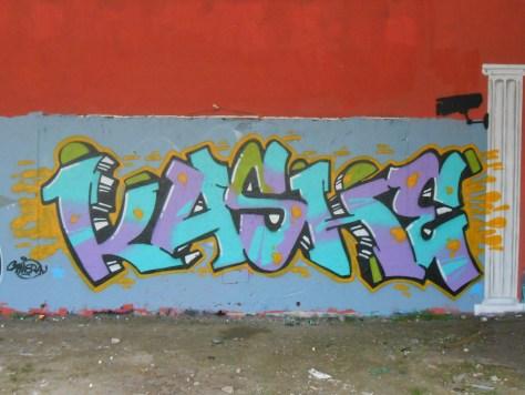 besancon juin 2015 graffiti Site, Camera, Kashe (3)