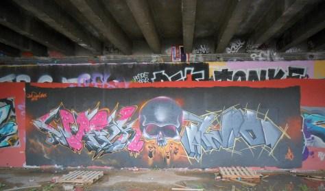 besancon juin 2015 graffiti Wask, Atmo (1)