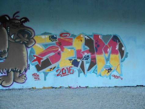 DEMO, SEAM - graffiti - besancon 2016 (4)
