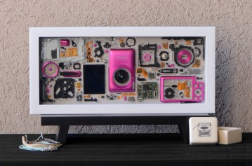"Canon Powershoot SD1400 6x14"" - SOLD"