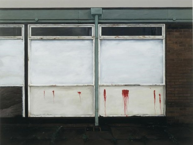 George Shaw, Poets Day, 2005-2006