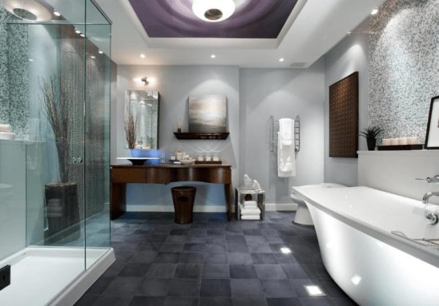 Barnaby's Bathroom