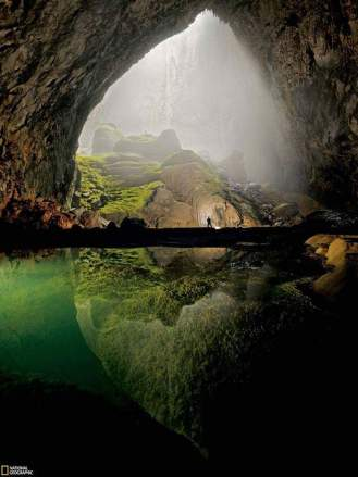 Hang Son Doong, Vietnam