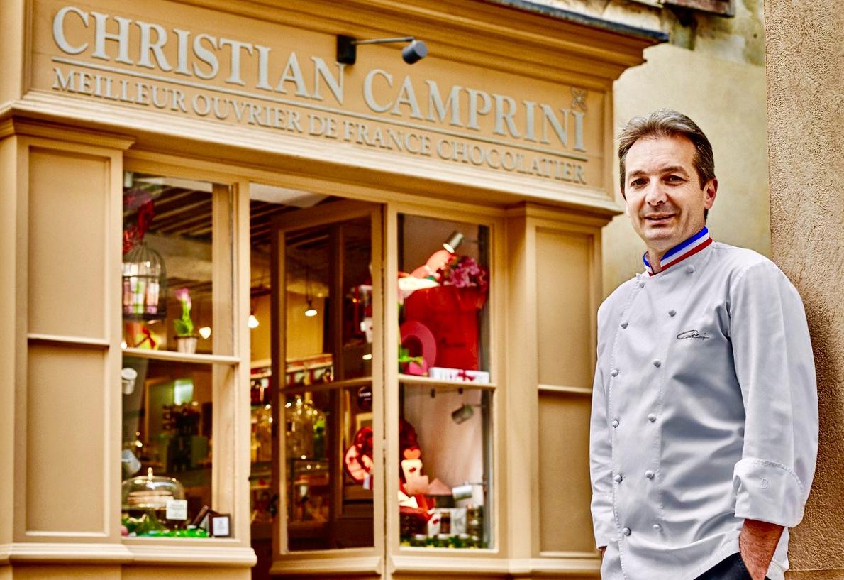 Christian Camprini
