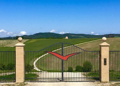 MonteRosola Volterra
