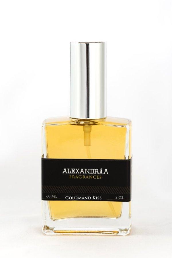 Alexandria Fragrances Gourmand Kiss Christian Dior Fève Délicieuse