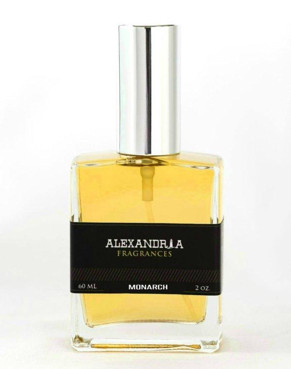 Alexandria Fragrances Monarch Clive Christian X for men