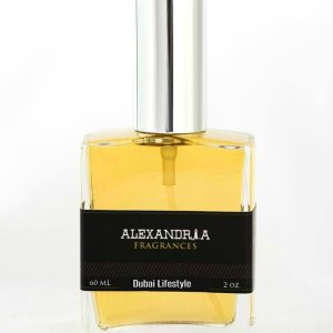 Alexandria Fragrances Dubai Lifestyle Boadicea the Victorious Blue Sapphire