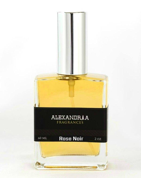 Alexandria Fragrances Rose Noir Amouage Lyric Man