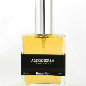Alexandria Fragrances Rose Noir Amouage Lyric Man